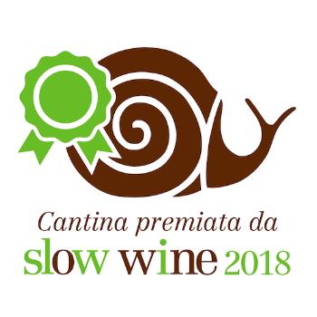 Grande Vino Slow Wine 2018