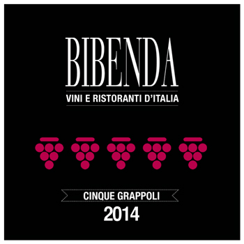 bibenda 2014 vini e ristoranti d'italia