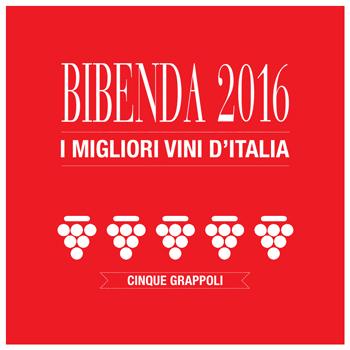 bibenda 2016 i migliori vini d'italia