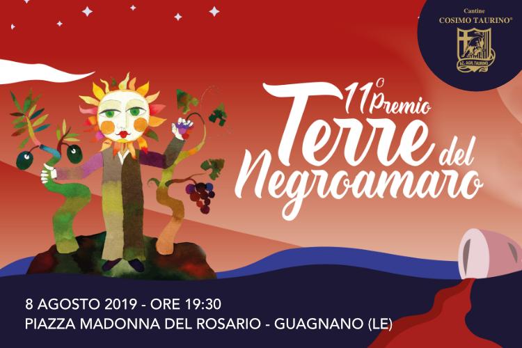 Premio Terre del Negroamaro 2019