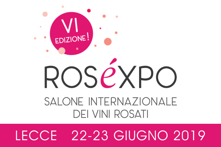Rosexpò Lecce 2019