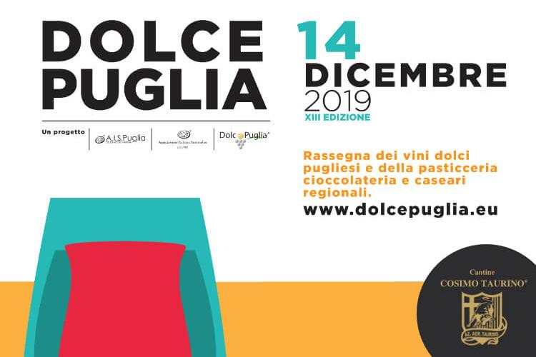 Dolce Puglia 2019